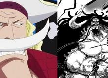 """One Piece: 4 lý do cho thấy """"Người đàn ông mạnh nhất thế giới"""" có thể thắng """"Sinh vật mạnh nhất thế giới"""""""