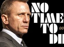 Phần phim James Bond mới suýt bị hoãn vì quay phim... quên bấm máy