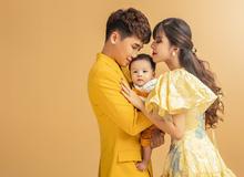 Vlogger Huy Cung khoe con trai đầu lòng, thừa nhận vlog thoái trào nên chuyển sang con đường ca hát