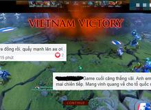'Bón hành' cho người Thái - DOTA 2 Việt Nam chắc chắn có huy chương tại SEA Games 30