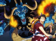 Rocks D. Xebec và 7 nhân vật One Piece có màn thể hiện xuất sắc nhất năm 2019