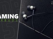 Những loại tai nghe gaming 'nhét trong' nhỏ gọn mà siêu ngon lành, đáng mua nhất năm 2019 này