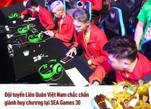Liên Quân Mobile: Thắng nhọc Malaysia, đội tuyển Việt Nam đã chắc chắn có huy chương, tái ngộ đại kình địch Thái Lan