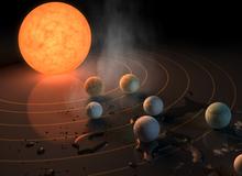[Có thể bạn chưa biết] Có khi nào Trái Đất mới chính là nơi khắc nghiệt cho sự sống trong vũ trụ?