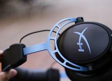 HyperX Cloud Alpha S - Tai nghe gaming xịn xò, đeo vào tự động đẹp trai