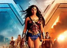 Trailer đầu tiên của Wonder Woman 1984 sẽ được hé lộ vào ngày mai