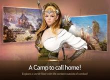 Bom tấn đồ họa Black Desert Mobile đã cho phép download trước, sẽ mở cửa trong tuần tới