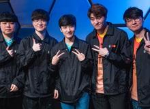 LMHT: 'Người ra đi' Clid gửi lời cảm ơn và xin lỗi tới fan SKT