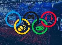 Ủy ban Olympic đồng ý xem xét đề nghị đưa Esports vào Thế vận hội, nhưng LMHT hay DOTA 2 vẫn 'khó có cửa'