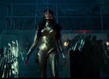Diana hội ngộ Steve Trevor trong trailer mới của 'Wonder Woman 1984'