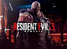 Resident Evil 3 Remake có gì khác với bản gốc?