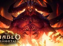 5 phút gameplay đỉnh cao của Diablo Immortal, ai còn chê là bom xịt nữa nào ?