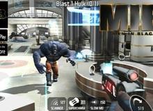 Game mobile đỉnh Men In Black: Galaxy Defenders - Chiến đấu với người ngoài hành tinh như trong phim