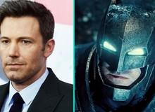 Ben Affleck chính thức chia tay vai Batman, ai sẽ là Người Dơi tương lai của DC?
