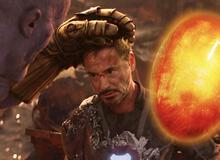 Soul Stone có thể là thứ giúp Thanos hiểu rõ quá khứ của Iron Man