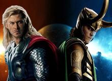 Thor: Làm thế nào mà Loki có thể sống sót sau khi ngã khỏi cầu Bìfrost ở cuối phim?