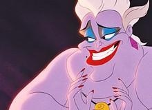 """Xếp hạng độ """"xấu xa"""" các nhân vật phản diện trong phim Disney"""