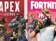 Chỉ mới ra mắt một tuần, Apex Legends đã nghiền nát Fortnite trên Twitch
