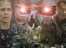 James Cameron chính thức hé lộ tiêu đề của Terminator 6, có vẻ như đây sẽ là một phần phim nhuốm màu đen tối
