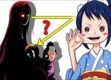 One Piece: Đệ nhất mỹ nhân Wano và cô bé được Luffy cứu, ai mới là em gái của tiểu chúa công Momonosuke?