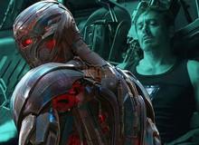 """Giả thuyết thú vị về sự trở lại của Ultron trong Avengers: Endgame khiến fan Marvel """"lo"""" sốt sắng"""