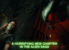 Alien: Blackout - Game nhập vai giả tưởng tuyệt phẩm trên di động