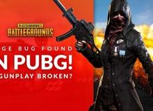 Lỗi lớn trong PUBG được phát hiện, có thể gây ảnh hưởng sâu rộng tới eSports của tựa game này