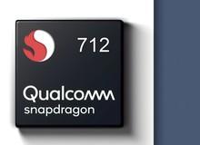 Qualcomm giải thích về Snapdragon 712: hiệu năng chơi game là điểm nhấn quan trọng