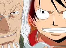 One Piece: Silvers Rayleigh, người thầy của Luffy mang danh hiệu Vua Bóng Tối huyền thoại sở hữu sức mạnh bá đạo như thế nào?