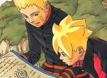 """Sau quả bom xịt arc Mitsuki, Boruto sẽ mang đến quả bom khác mang tên """"Naruto Shinden""""?"""