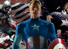 Captain America đã trở lại từ cõi chết như thế nào và liệu có liên quan gì đến Avengers: Endgame?