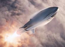 Elon Musk tuyên bố giá cho một chuyến đi sao Hỏa là 11,6 tỷ đồng, miễn phí chiều về