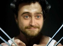 """""""Harry Potter"""" lên tiếng về việc sẽ trở thành Người Sói kế tục Hugh Jackman"""