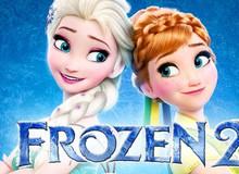 Frozen 2: Cặp đôi chị em băng giá Elsa và Anna sẽ quay trở lại màn ảnh rộng vào mùa đông năm nay