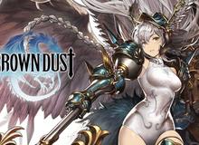 Brown Dust - siêu phẩm RPG lai chiến thuật mở đăng ký toàn cầu trên Google Play