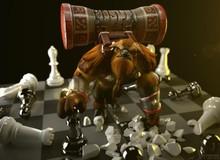 Lắng nghe Siêu kỳ thủ Rank King tranh luận cùng Gà mờ Bishop về những thay đổi của bản Update Auto Chess 15/2
