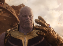 """Giả thuyết dị về Avengers: Endgame - Thanos tự làm mình """"bay màu"""" sau cú búng tay trong Infinity War?"""