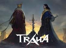 Traha - game mobile Unreal Engine 4 tiếp theo của Nexon sắp ra mắt tại Hàn Quốc