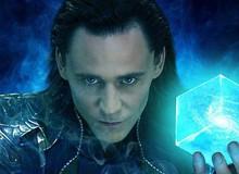 Hé lộ bằng chứng cho thấy hãng Marvel đã thay đổi kế hoạch biến Tesseract thành một viên đá Vô Cực