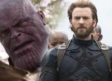 Để đánh bại Thanos, Captain America sẽ chuẩn bị một kế hoạch bất ngờ trong Avengers: Endgame