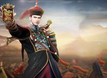 Webgame Thiên Địa Hội chính thức ra mắt tại Việt Nam trên cổng 360game