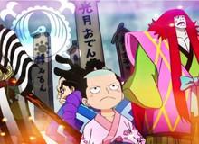 One Piece: Kanjuro và 15 thông tin thú vị xung quanh huyền thoại samurai của vương quốc Wano