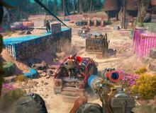 """Tổng hợp đánh giá Far Cry New Dawn: Ubisoft đã """"vắt sữa"""" quá nhiều"""