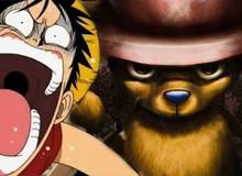"""One Piece: Không phải Luffy hay Zoro, đây mới là nhân vật """"nguy hiểm"""" nhất trong băng Mũ Rơm"""