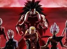 """Dragon Ball Super Heroes: Hé lộ thông tin các thành phần """"phản loạn"""" muốn tiêu diệt Đấng """"tối thượng"""" Zeno"""