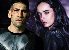 """Tin sốc cho fan Marvel: Netflix cho """"bay màu"""" nốt Jessica Jones và The Punisher"""