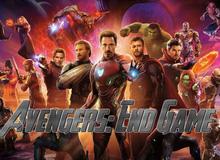 """Manh mối quan trọng về Avengers: Endgame có thể được tiết lộ qua các bộ truyện tranh sắp """"tái bản"""" của Marvel"""