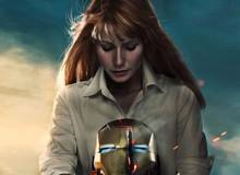 Nối gót chồng mình, vợ của Iron Man sẽ chia tay MCU sau Avengers: Endgame