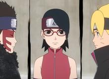 Naruto: 6 kỉ lục khó bị phá vỡ trong kỳ thi Chunin làng Lá, ấn tượng nhất là trường hợp của Boruto