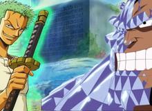 One Piece: Muốn trở thành Thiên hạ đệ nhất kiếm sĩ, Zoro phải chém đứt được 6 thứ siêu cường siêu cứng sau